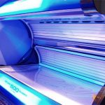 Scary facts about sun beds!