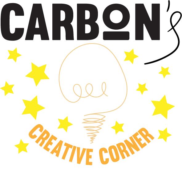 Logo for Creative Corner