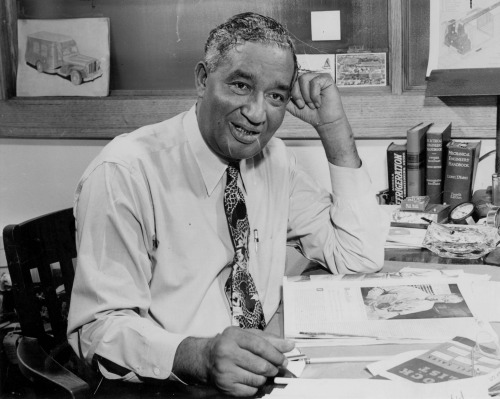 Frederick McKinley Jones