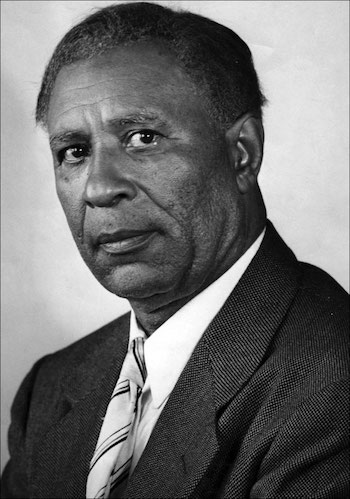 Garrett Morgan, Black inventors histories within our homes!