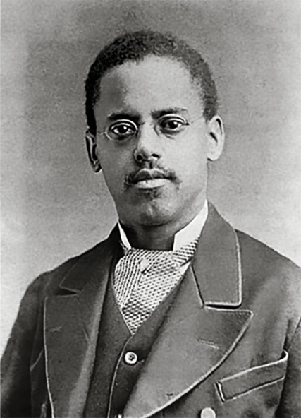 Lewis Latimer, Black inventors histories are within our homes!