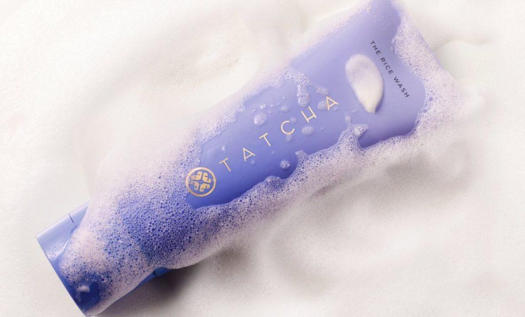 Tatcha Rice Wash Image