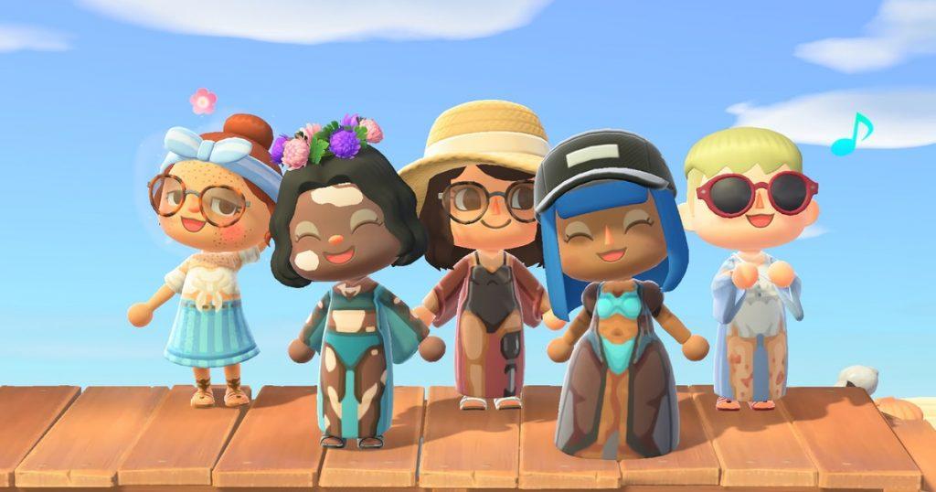 Animal Crossing New Mods Image