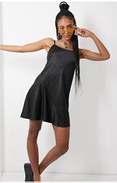 Illustration inspo image ASOS slip dress