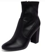 Illustration inspo image PRIMARK block heel boots