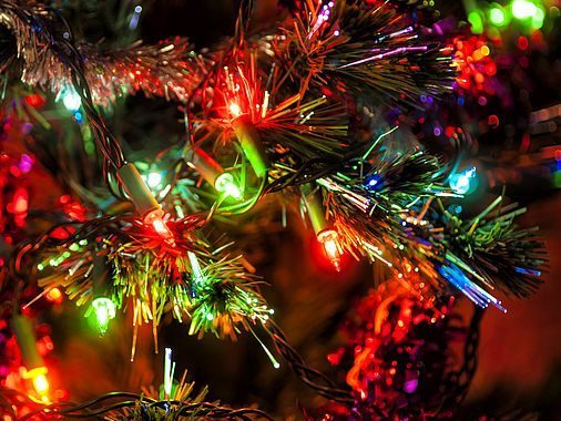 TikTok Christmas