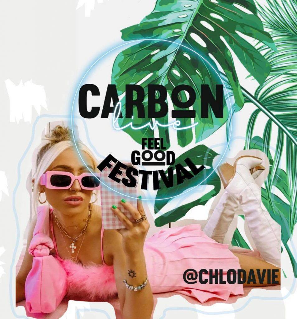 Chlo Davie Carbon