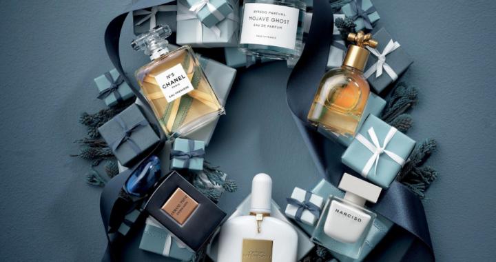 fragrance gift guide image