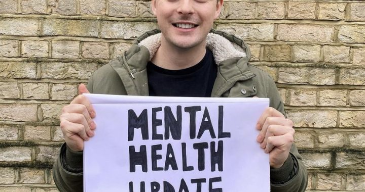 Dr Alex- Mental Health update