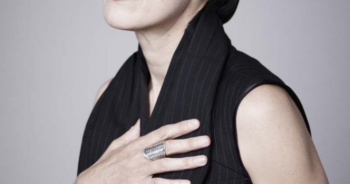 5 Things we learnt from Caryn Franklin