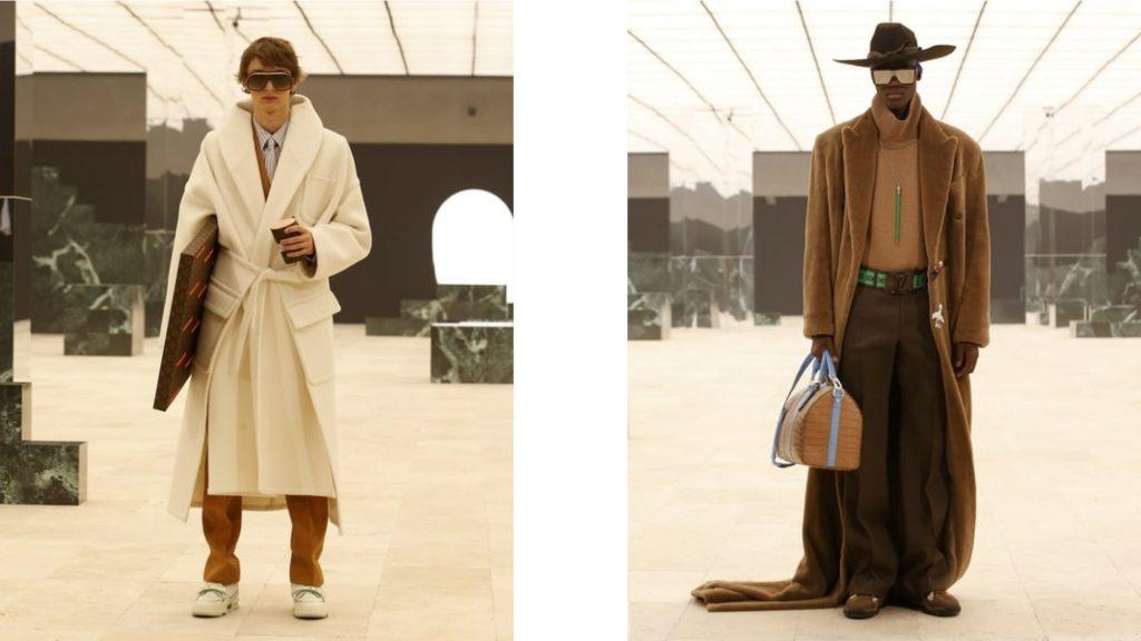 Louis Vuitton AW21