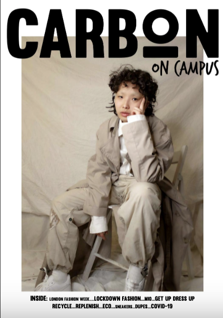 Carbon Magazine Issue 13
