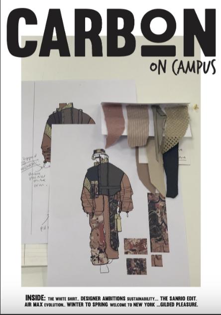 Carbon Magazine Issue 11