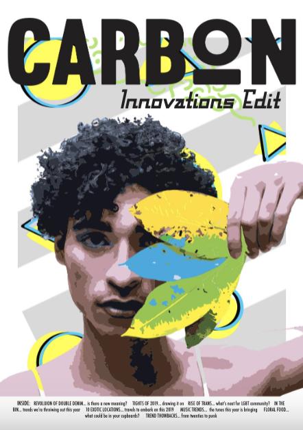 Carbon Magazine Innovations Edit