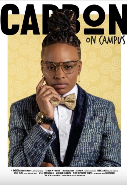 Carbon Magazine Issue 6