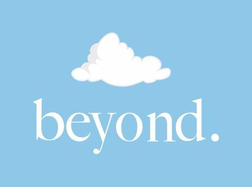 Beyond App Logo