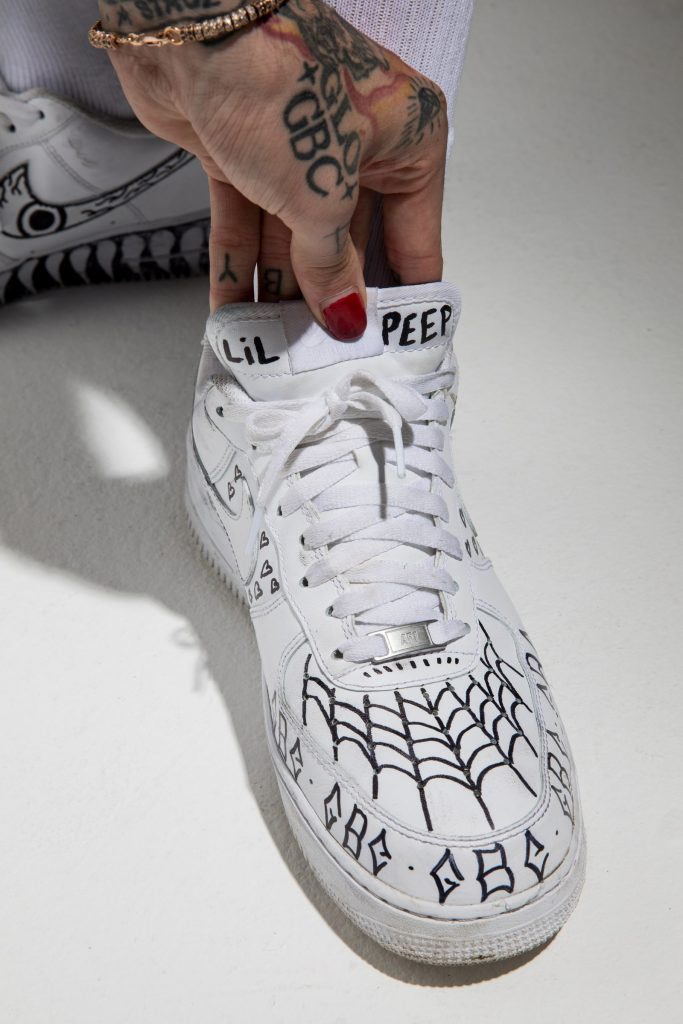 Lil Peep Shoes