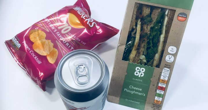 meal deal image