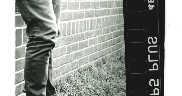 Doc Martens 35mm Film