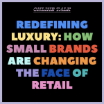 How are small businesses changing the face of retail?