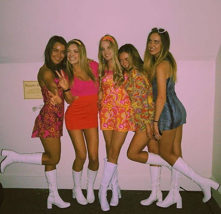 Themed party
